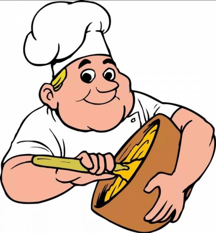 Всё для сыра и колбас, Мистер Сэм всегда продаст!