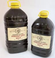 Солодовый экстракт Ячменный Шато Виски 4,1 кг (3л)