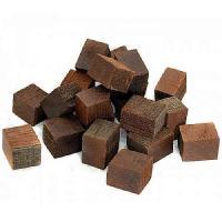 Кубики дубовые средний обжиг, 100 гр
