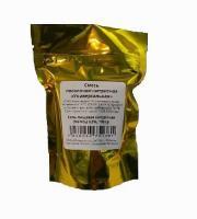 Соль пищевая нитритная (NaNO₂) 0,6%, 100 гр ms